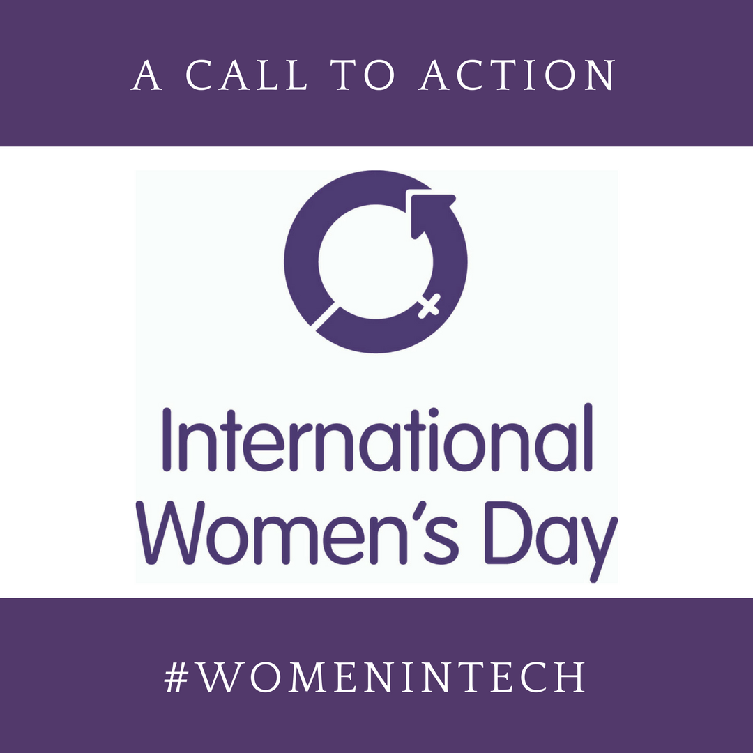<strong>International Women's Day: Call to Action</strong>